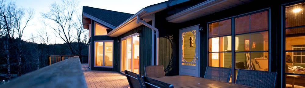 Directions | Kawagama Lake Cottages